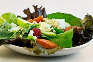 weight-loss-salad