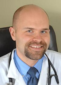 Dr Nik Hedberg