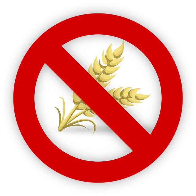 Gluten and Hashimoto's disease