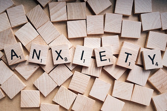 Three Things for Anxiety
