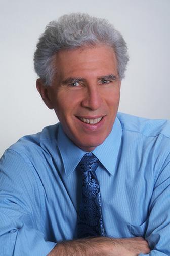 Dr. Jeff Moss