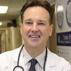 Dr. David Brady Interview