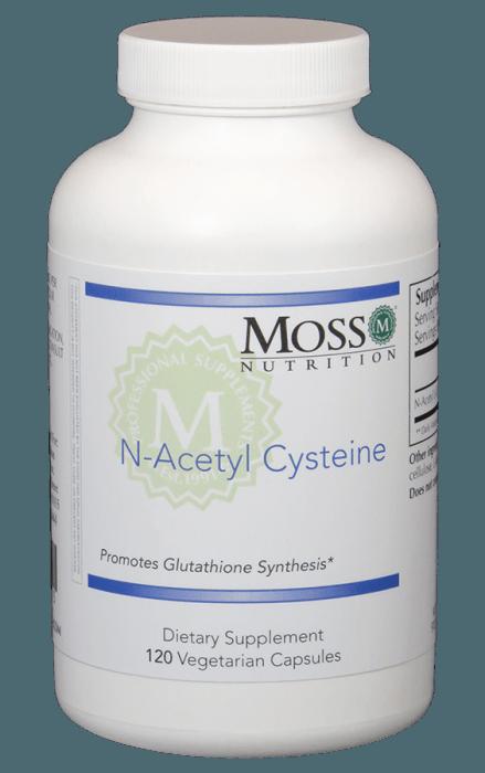 N-Acetyl Cysteine Hypothyroidism and Hashimoto's Disease