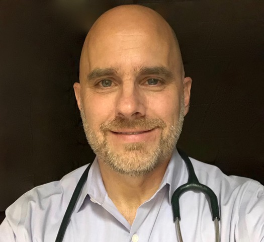 Overcoming PANDAS with Dr. Scott Antoine