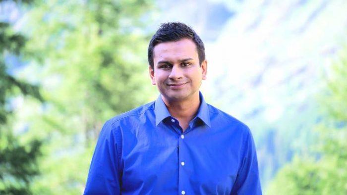 Ashok Gupta Limbic System Retraining