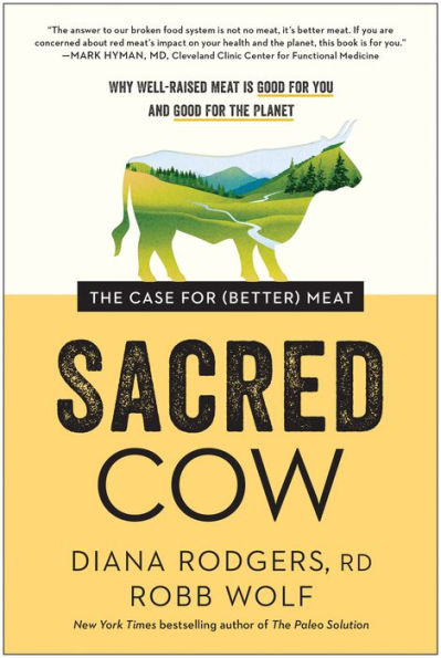 Sacred Cow with Robb Wolf